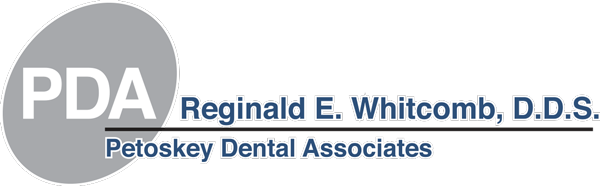 Petoskey Dental Associates Retina Logo