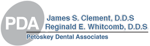 Petoskey Dental Associates Logo