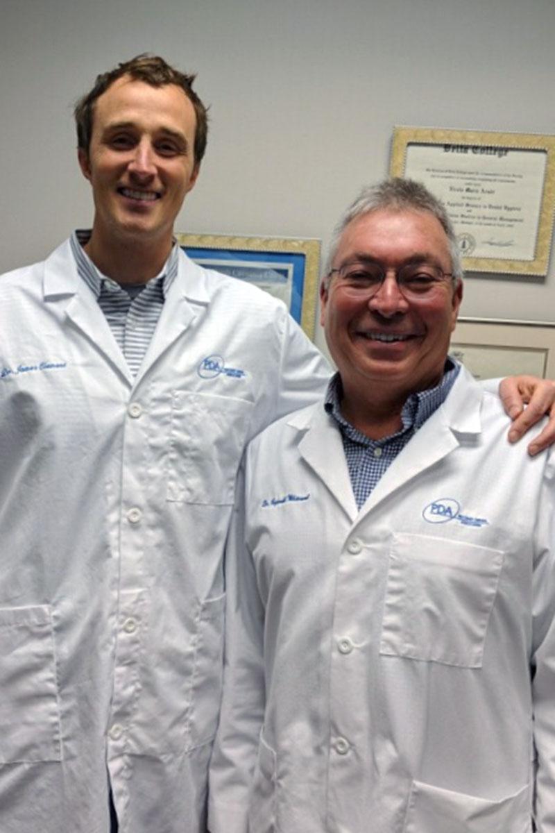 petoskey dental associates staff